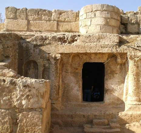Lessons from the Story of the Cave: And God will make your affair easy