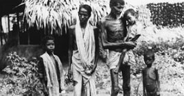 How Churchill 'starved' 3 million Indians