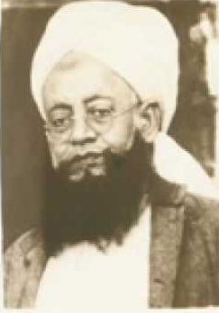 Maulana Husain Ahmad Madni (ra)