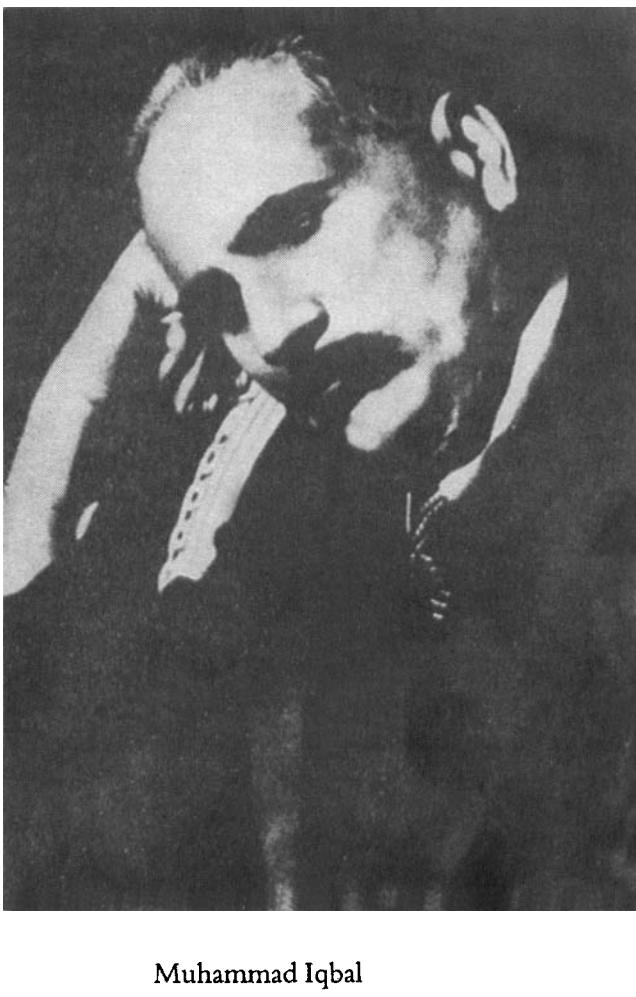 Allama Muhammad Iqbal (رحمه الله)