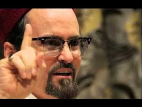 Shaykh Hamza Yusuf encapsulates mutual rights of the husband and wife to treat each other well and with kindness