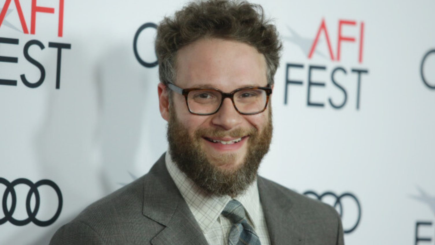 Israel is ridiculous, antiquated and based on lies about other people's land, Seth Rogen says, but he's afraid to tell other Jews