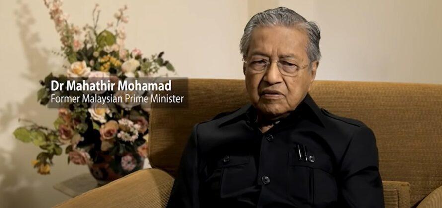 M. Mahathir