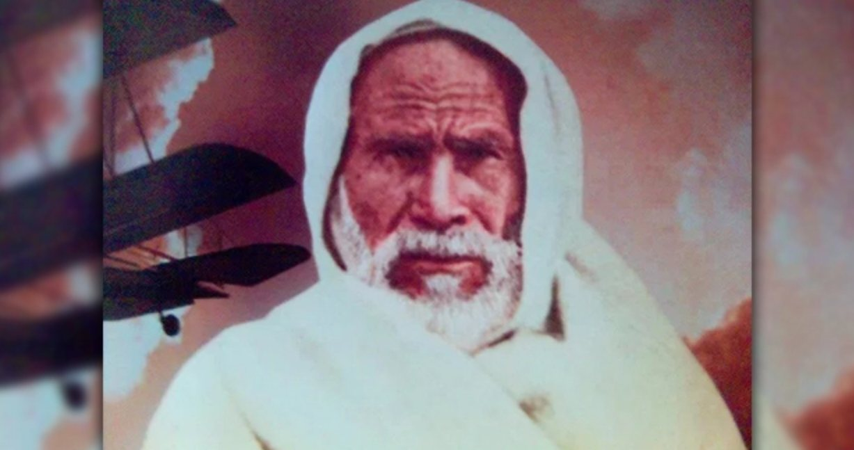 Lion of the Desert: Omar Mukhtar