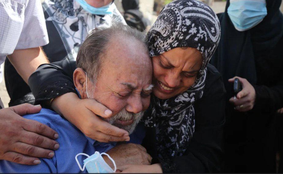 Muslim scholars condemn killing of Palestine fishermen by Egypt army