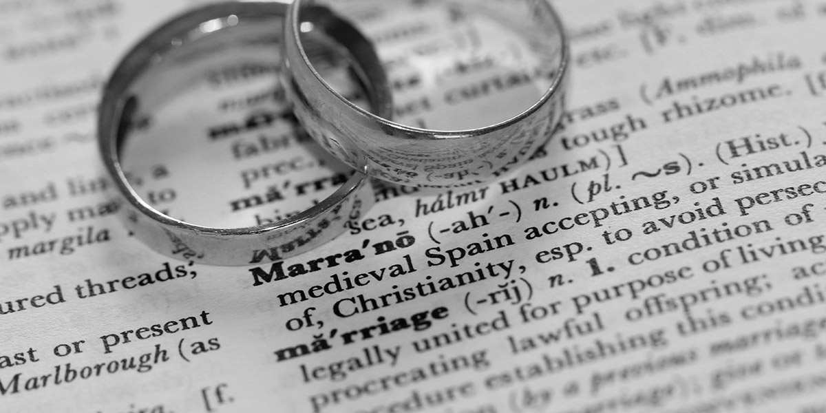The Importance of Marriage in Islam