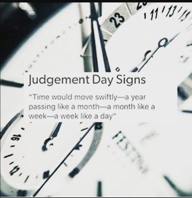 Allama Ibn Kathir's : The Signs Before the Day of Judgement