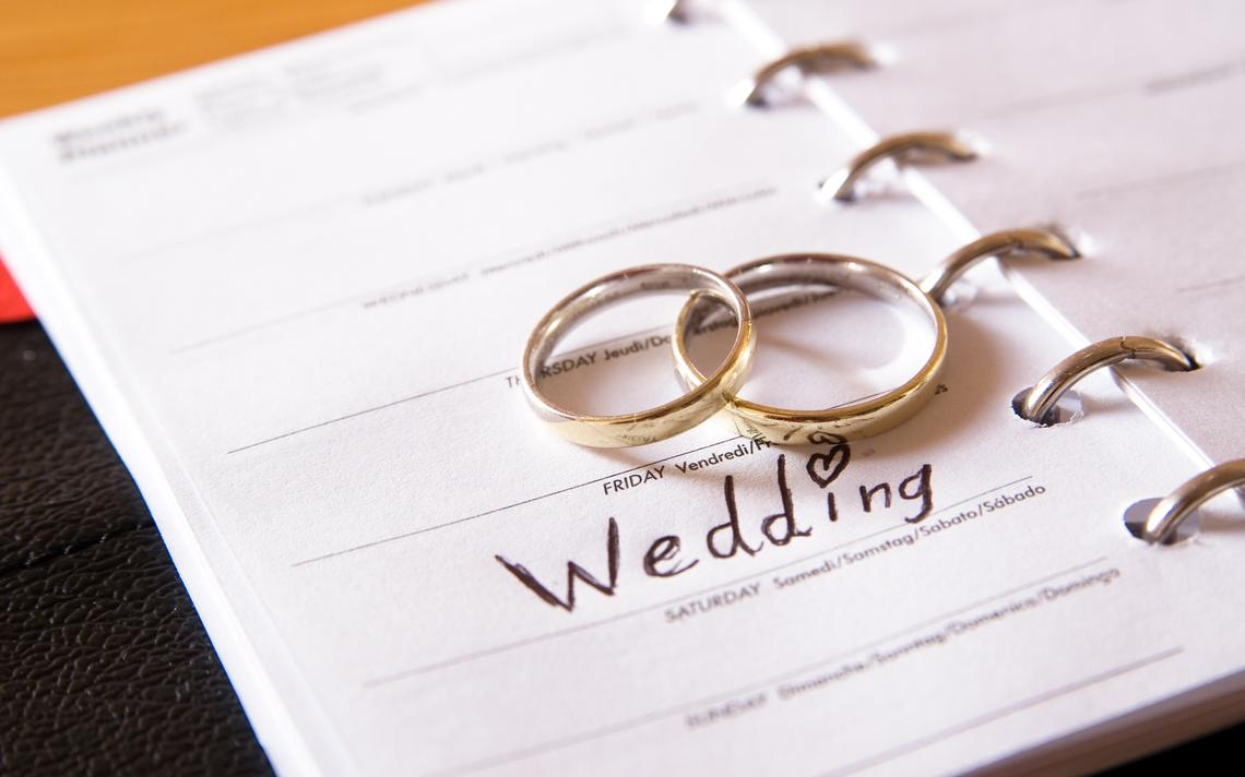 Book on the Etiquette of Marriage – Chapter 1