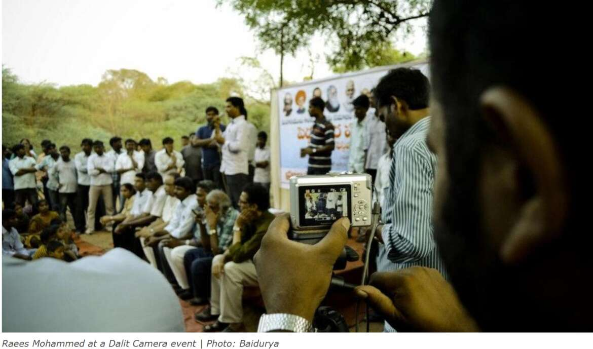 Why I converted to Islam and buried my Hindu identity: Dalit Camera founder
