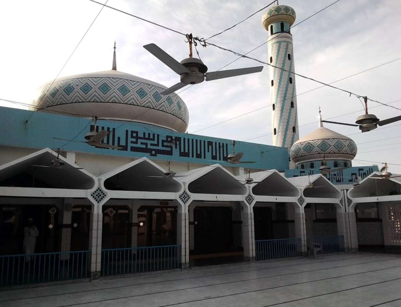 A memorable speech of Maulana Yusuf Khandelwi  رَحِمَهُ ٱللَّٰهُ