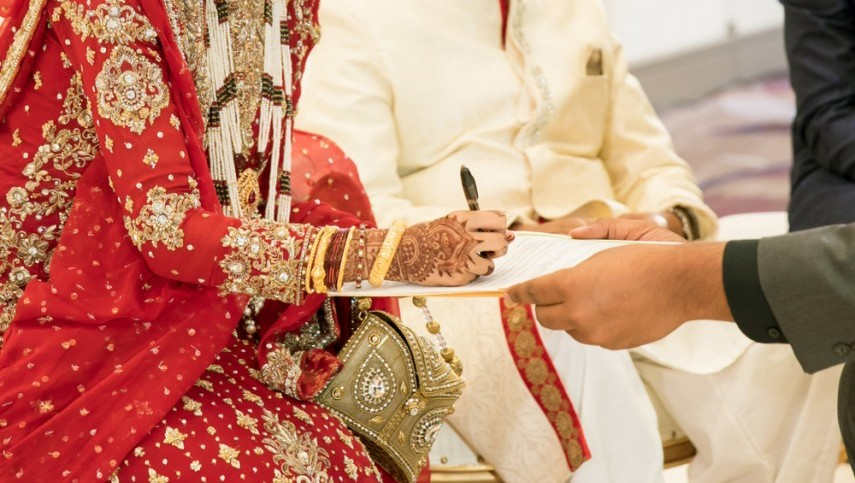 Details of Mahr (Dowry) in the Shariah