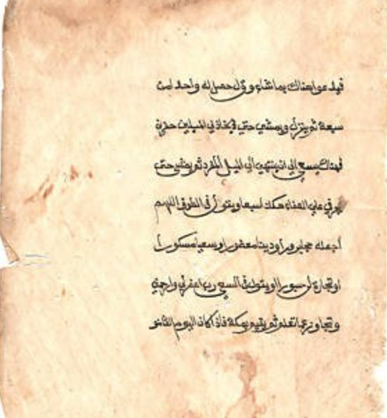 A Concise Summary of the Evolution of Islamic Law (Sharia) – From its Inception to the Present