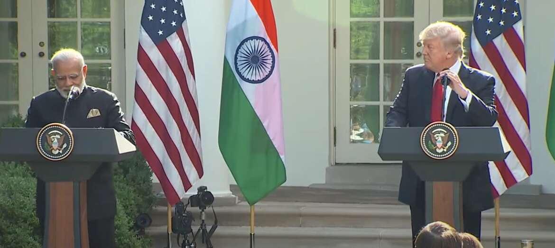 How Long Will Joe Biden Pretend Narendra Modi's India Is a Democratic Ally?