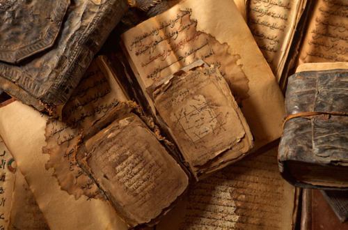 Earlier Hadith Books: What Happened to Them?