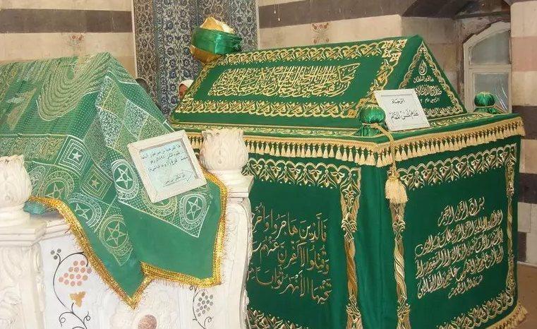 Salah al-Din ('SALADIN') رَحِمَهُ ٱللَّٰهُ