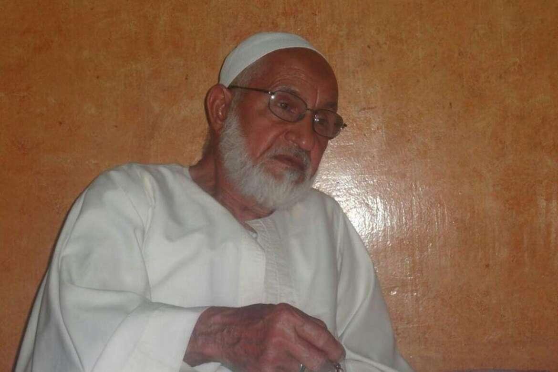 Egypt executes 17 prisoners including Sheikh Abdel Halim Gabreel, 80-year-old Teacher of the Quran