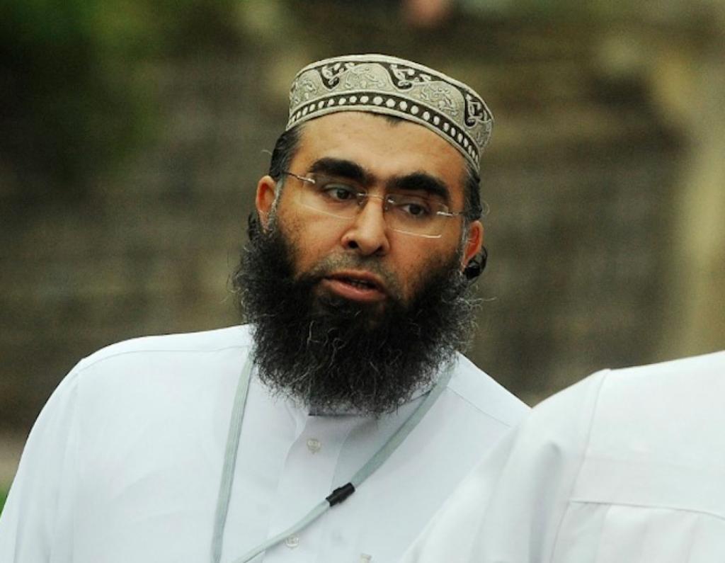 "The Al-Khair Foundation's Imam Qasim Rashid Ahmad said he would donate ""100 percent"" of proceeds back to the charity"