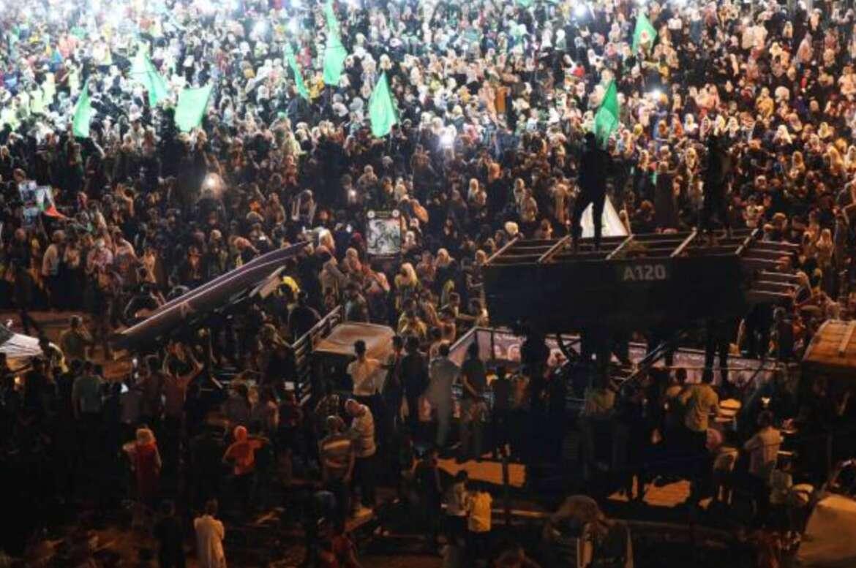 Maariv : Hamas is repeatedly humiliating Israel