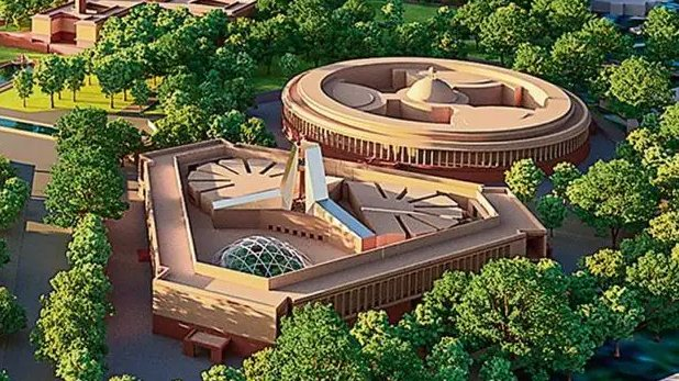 The $2.8 billion Monstrous Monument to Narendra Modi's ego