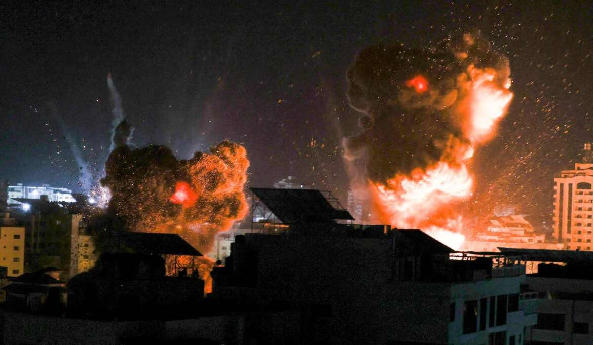 This is Israel's most failed and pointless Gaza operation ever