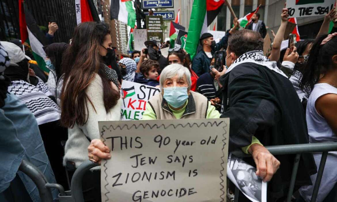 Jewish-Americans are at a turning point with Israel
