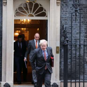 Investigation finds 33% of UK cabinet members funded by pro-Israel groups