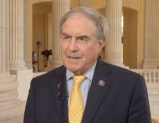 """Watch : Rep John Yarmuth, who is Jewish, on why he wasn't censured, says """"I'm neither Black, nor female, nor a Muslim"""""""