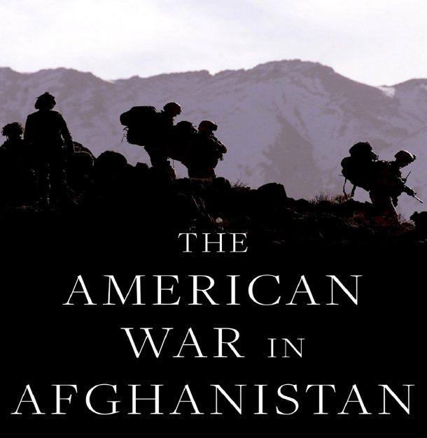 The American War in Afghanistan : Looking Back