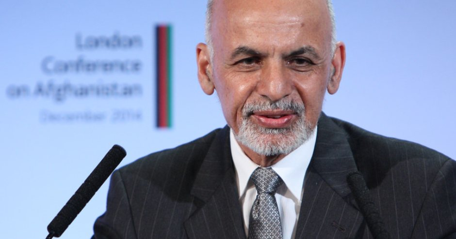 Afghan ousted ex-President, Ashraf Ghani escaped with US $169 million in bags.