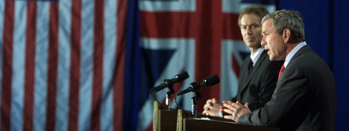 Tony Blair damns the Afghan withdrawal but he would do better to show remorse