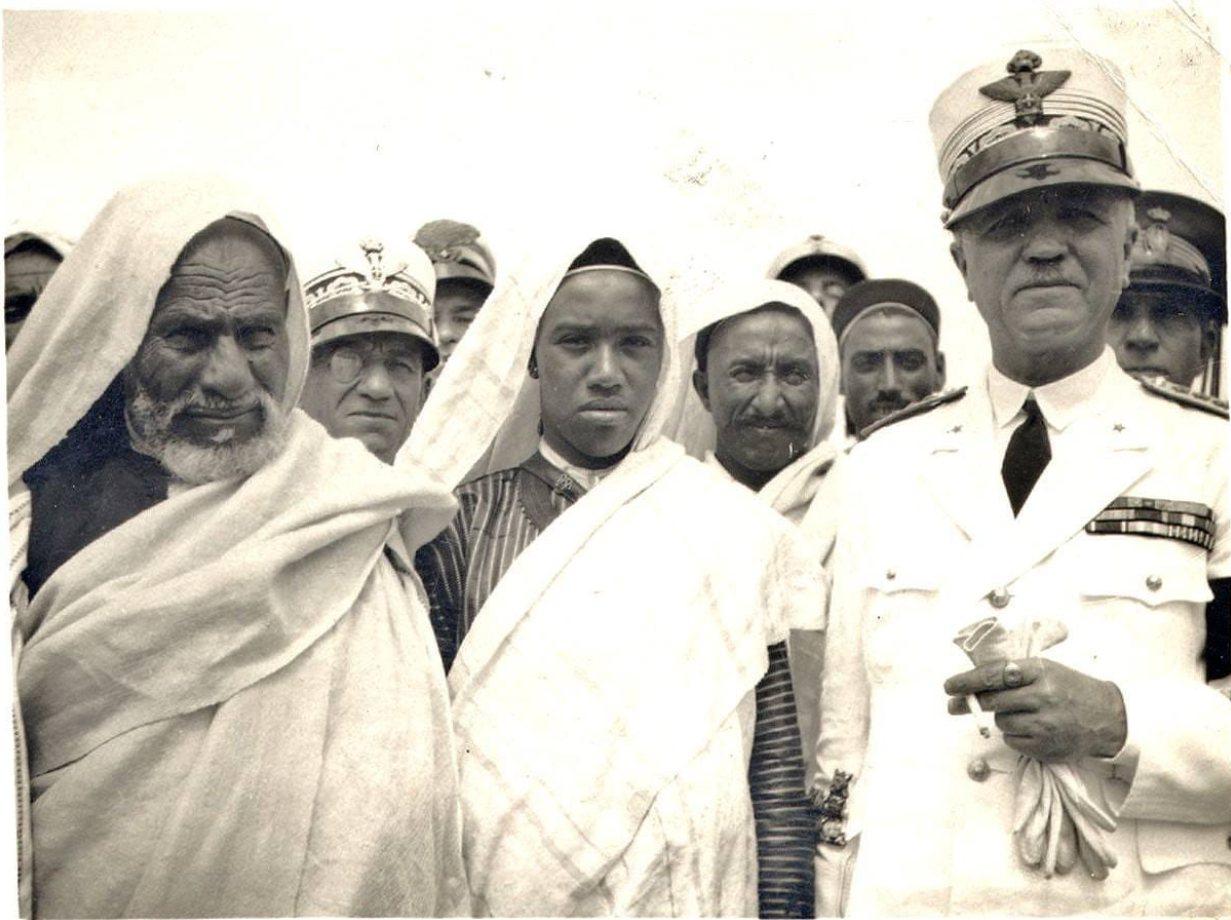 Remembering Omar Al-Mukhtar – The Lion of the Desert (20 August 1862 – 16 September 1931)