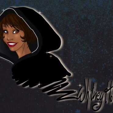 I Will Always Love You – Just Vocals – Whitney Elizabeth Houston